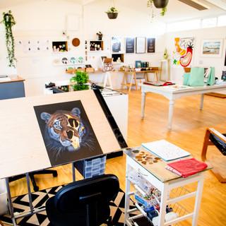 Studio Dexterity