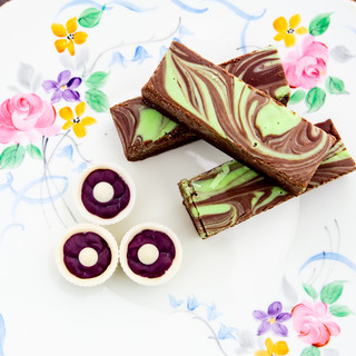 Milly's Fudge And Chocolates