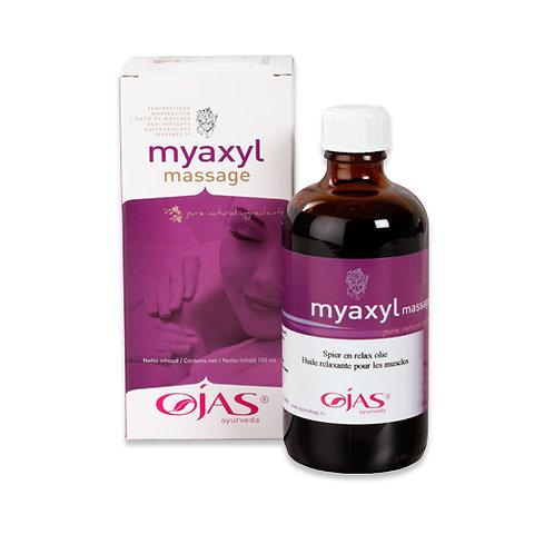 Massageolie MYAXYL