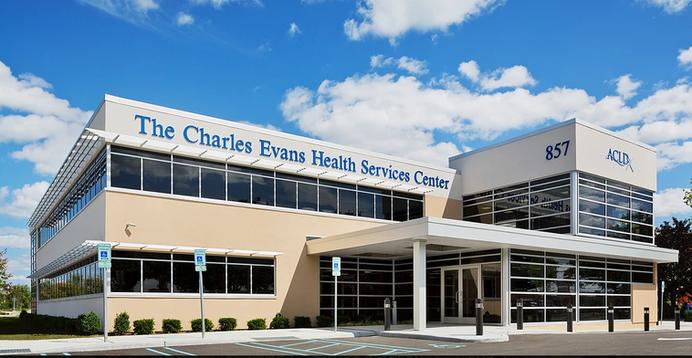 Health + Medical - ACLD Charles Evans Health Center