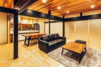 戸建のリノベーションを近江八幡市で依頼するなら【川島裕一建築設計事務所】まで。企画・設計・監理はもちろん、竣工後一年間は無償のアフターフォロー付き!- 経験と実績、メリットも豊富な戸建のリノベーションをご提供いたします -