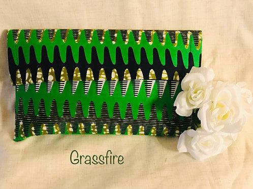 Grassfire