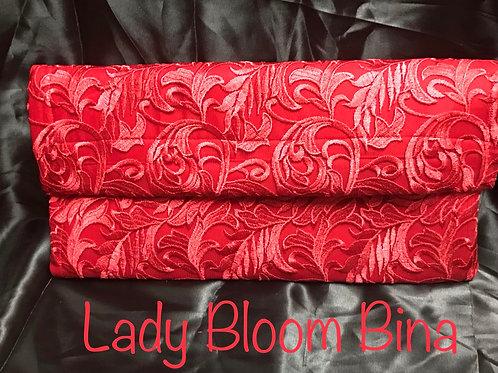Lady Bloom Bina