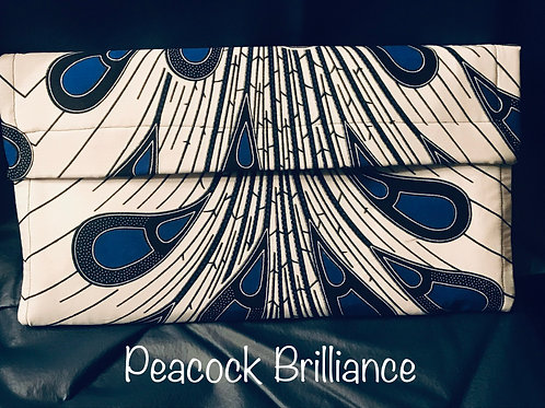 Peacock Brilliance
