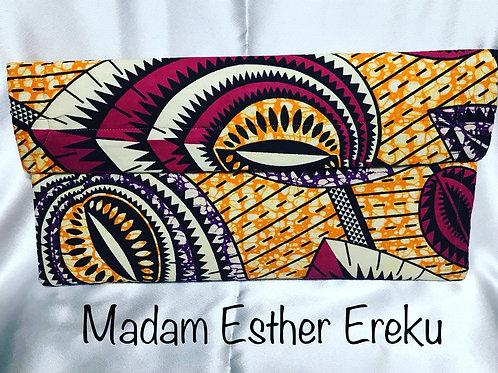 Madam Esther Ereku