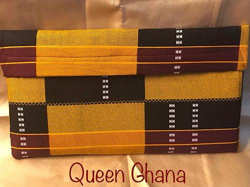 Queen Ghana!