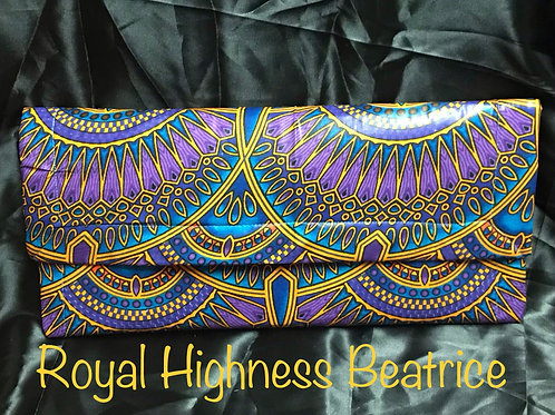 Royal Highness Beatrice