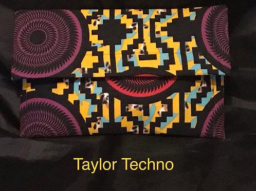 Taylor Techno