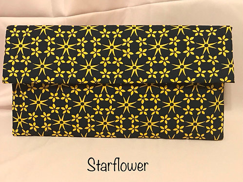 Starflower!