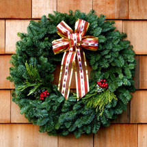 Wreath Sale Going on Now!