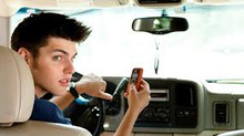 Do you have a teen driver?