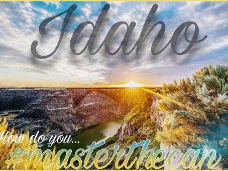 Idaho, tell me your secrets 👂