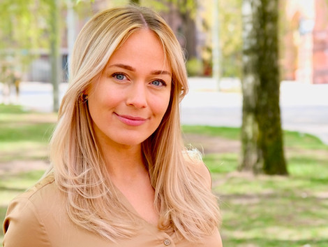 Sofie Seland Amundsen: Kvant's new Head of Assessment