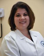 Dr. Jennifer Pisticella
