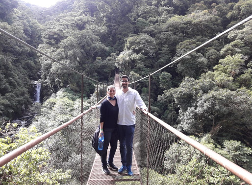 Soulfull Travel - Boquete, Chiriquí