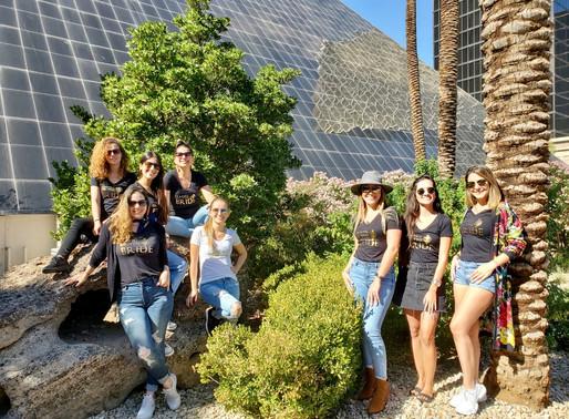 Soulfull Travel - Las Vegas