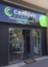 Centavic Clothing: Embroidery, screenprinting & sublimation