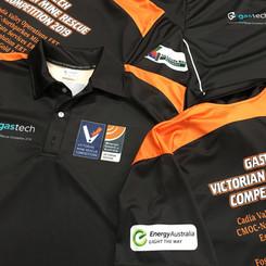 Victorian Mine Rescue Competition