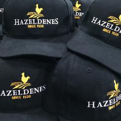Hazeldenes