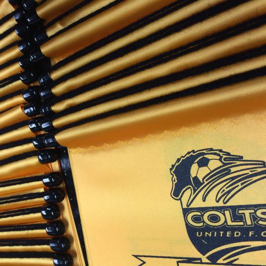 Colts United Football Club
