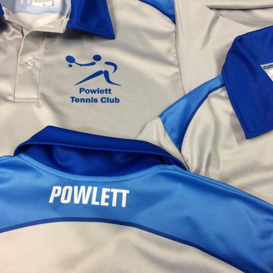 Powlett Tennis Club