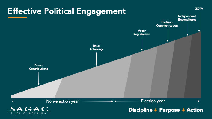 Six Steps to Effective Political Engagement