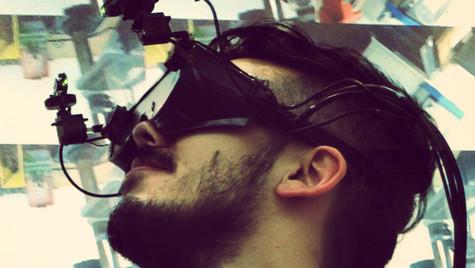 Zoomorphic: wearable bio-machine