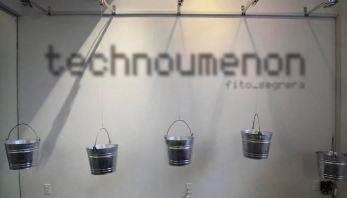 Technoumenon: the transcendental digital object