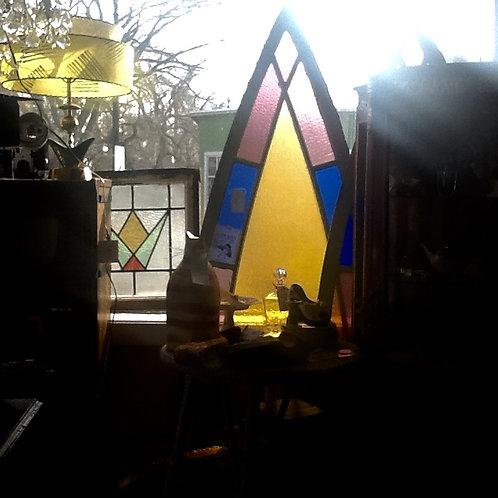 Stain Glass x2