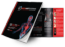 Brochure Design Dorset, Fitness Brochure Design Dorset, Magazine Design Dorset