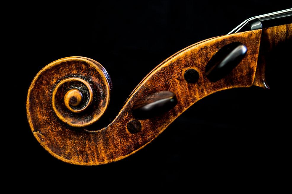 Garbeff cello