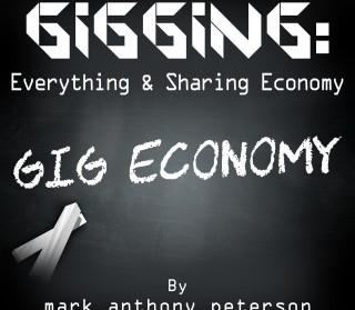 Gig Economy Podcast Ep. 13