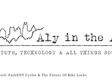 Aly in the ATL header