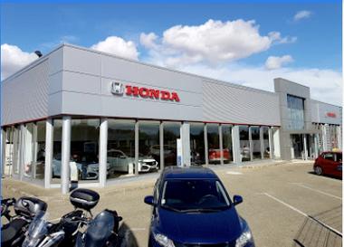 Honda auto à Orange