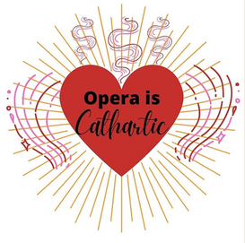 Opera is Cathartic