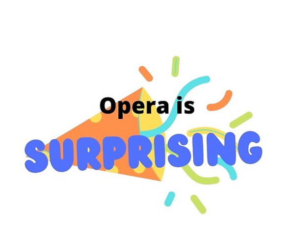 Oper is Surprising