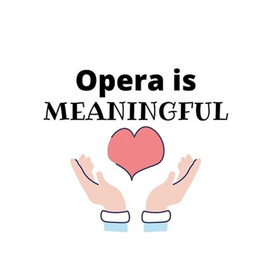 Opera is Meaningful