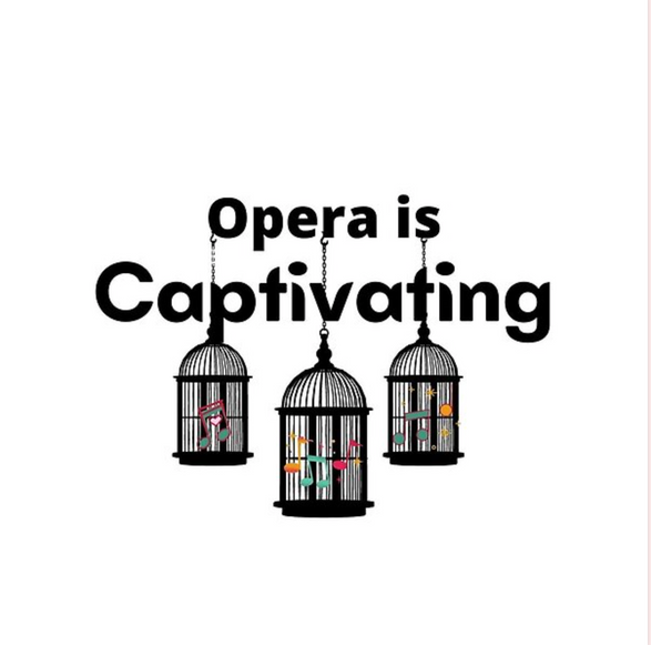 Opera is Captivating