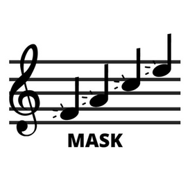 F-A-C-E Mask