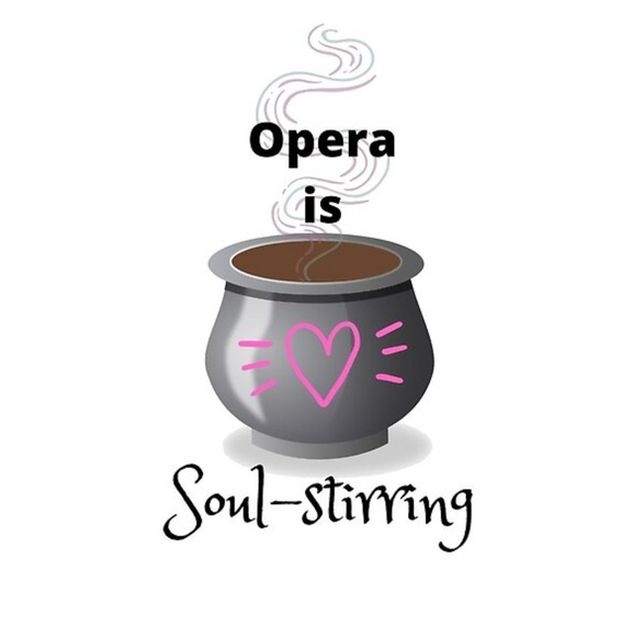 Opera is Soul-stirring