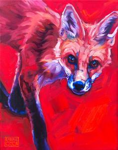 Little Fox #3