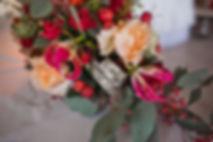 Свадебная флористка в СПБ