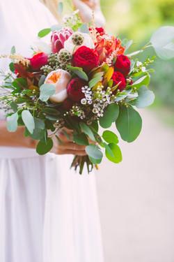 bridal bouquet St.Petersburg