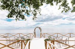 Свадьба в Президент Отель,Зеленогорс