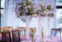 Оформлене  Зимней свадьбы в  СПБ