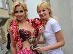 Цветочное платье Таллинн