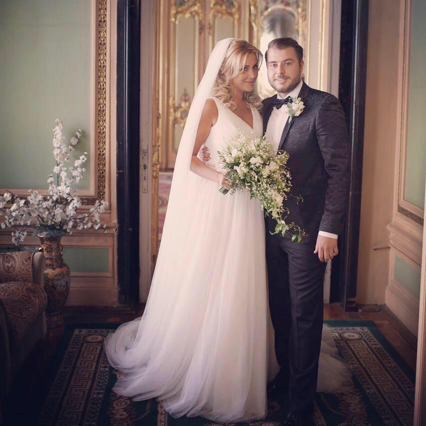 Свадьба в Residence Зеленогорск