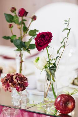 роза Тэсс И роза Грин Эй