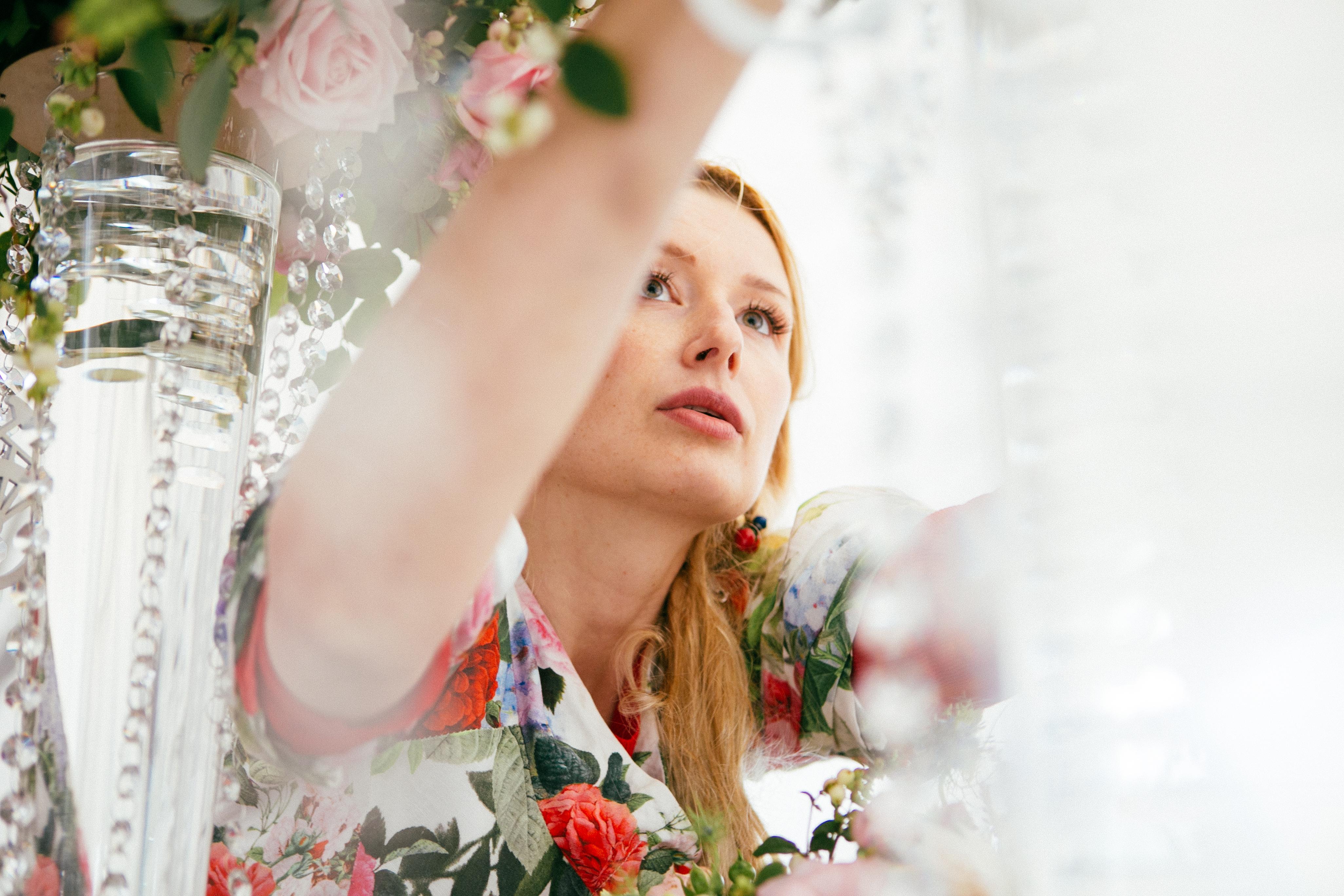 Флорист-Декоратор Илона Верис