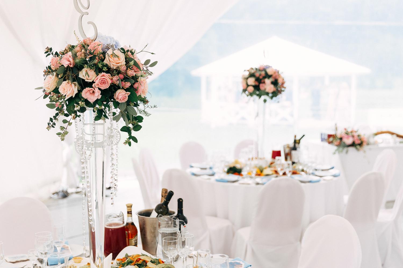 Свадьба в Шувалов Холидэйс